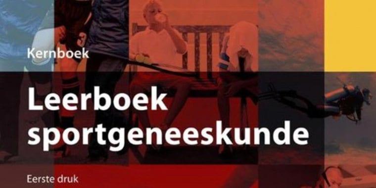 Leon-Meijer-Sportgeneeskunde-Leerboek
