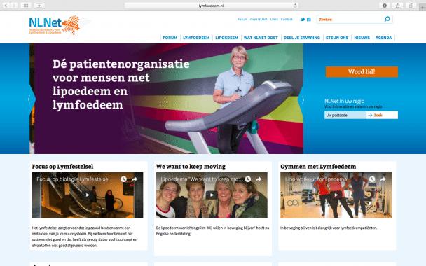 lymfoedeem.nl