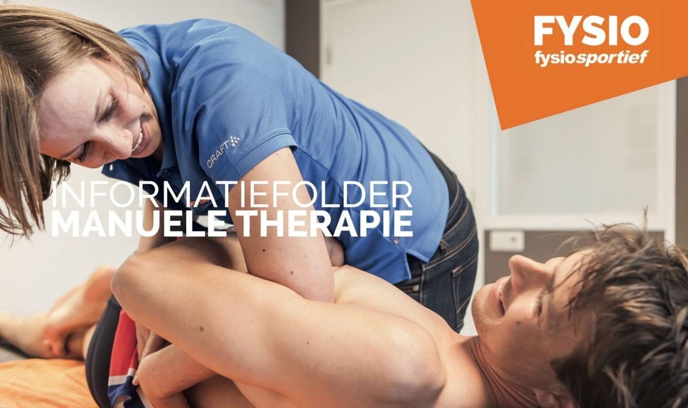 manuele-therapie-fysiosportief-groningen-informatiefolder