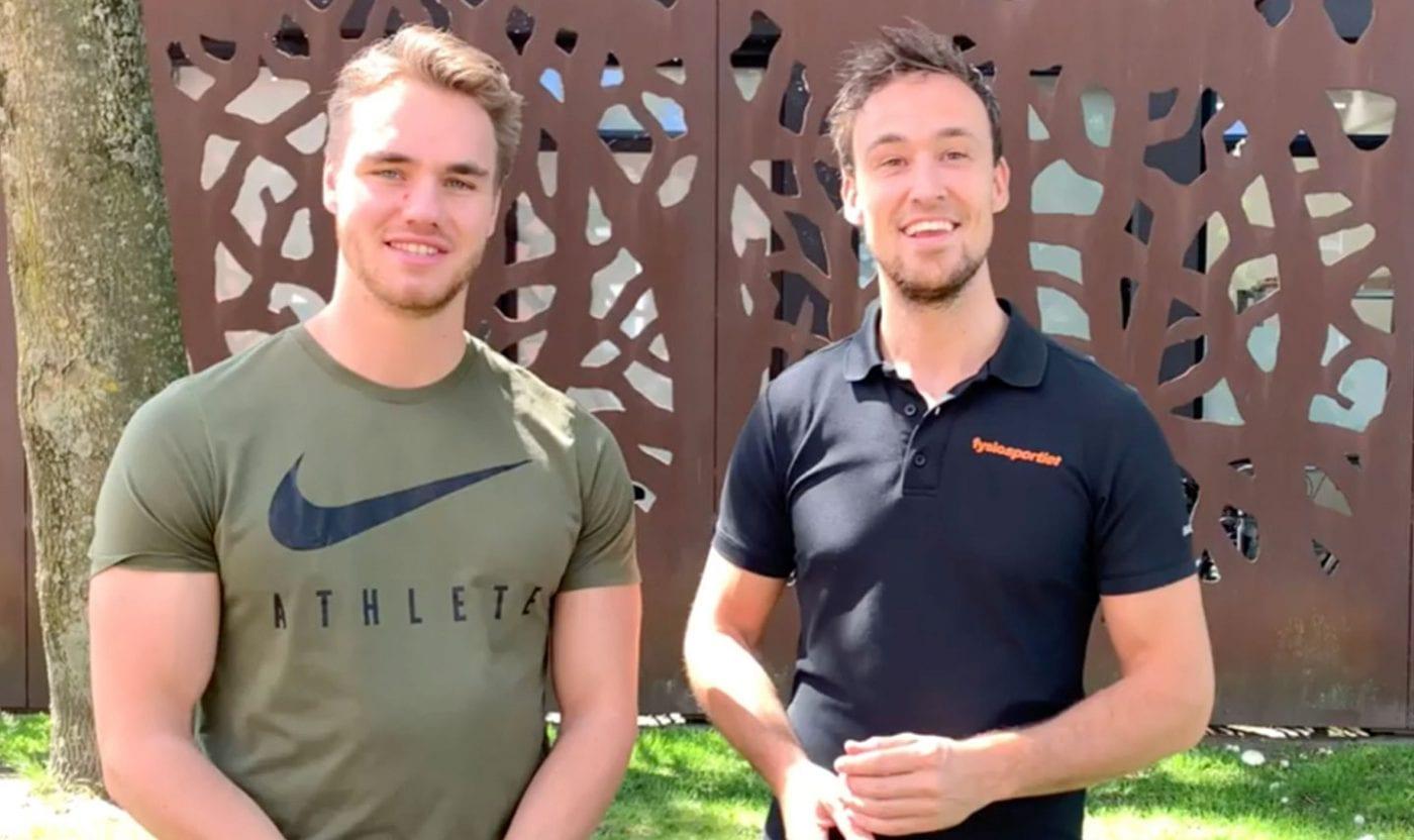 revalidatieschema-knie-zomer-fysiosportief-groningen